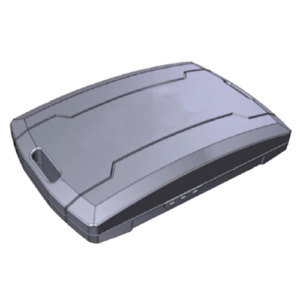 TrackSafe On-Demand GPS Tracker