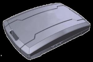 TrackSafe On Demand GPS Tracker
