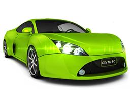 TrackSafe Vehicle GPS Tracker