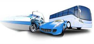 TrackSafe Vehicle GPS Tracking