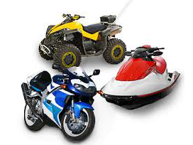 Tracksafe Realtime Motorcyle-ATV-Watercraft